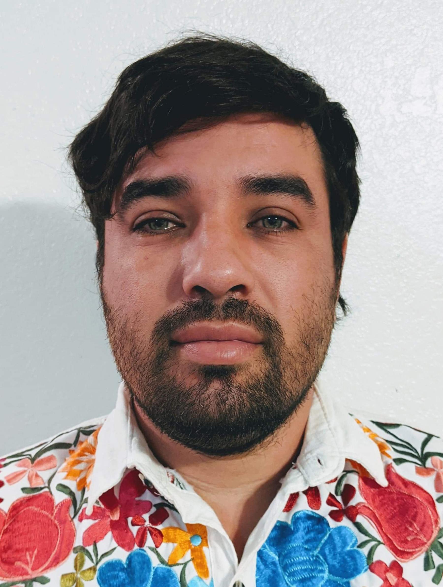Luis Coss