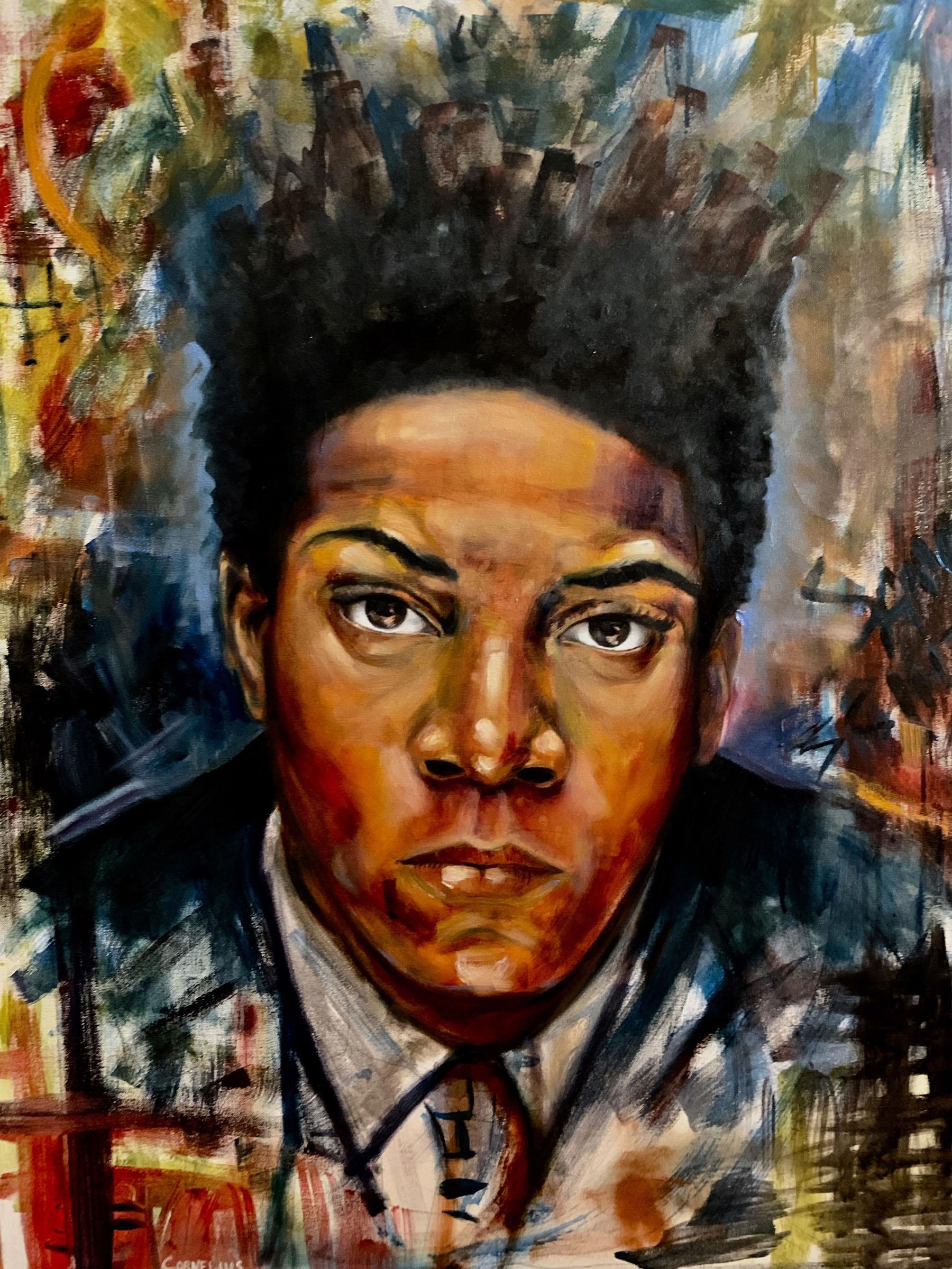 Cornelius Carter