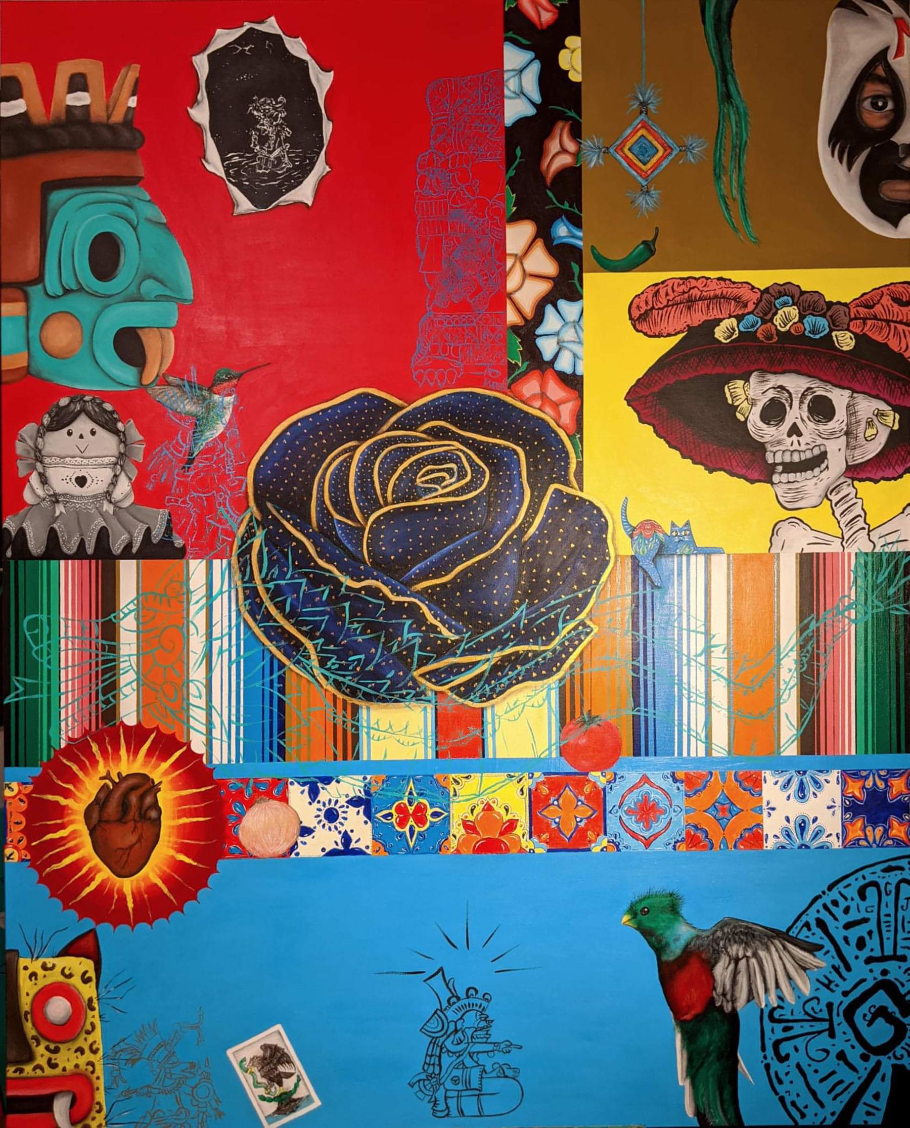 A la Mexicana, orgullo y pasión