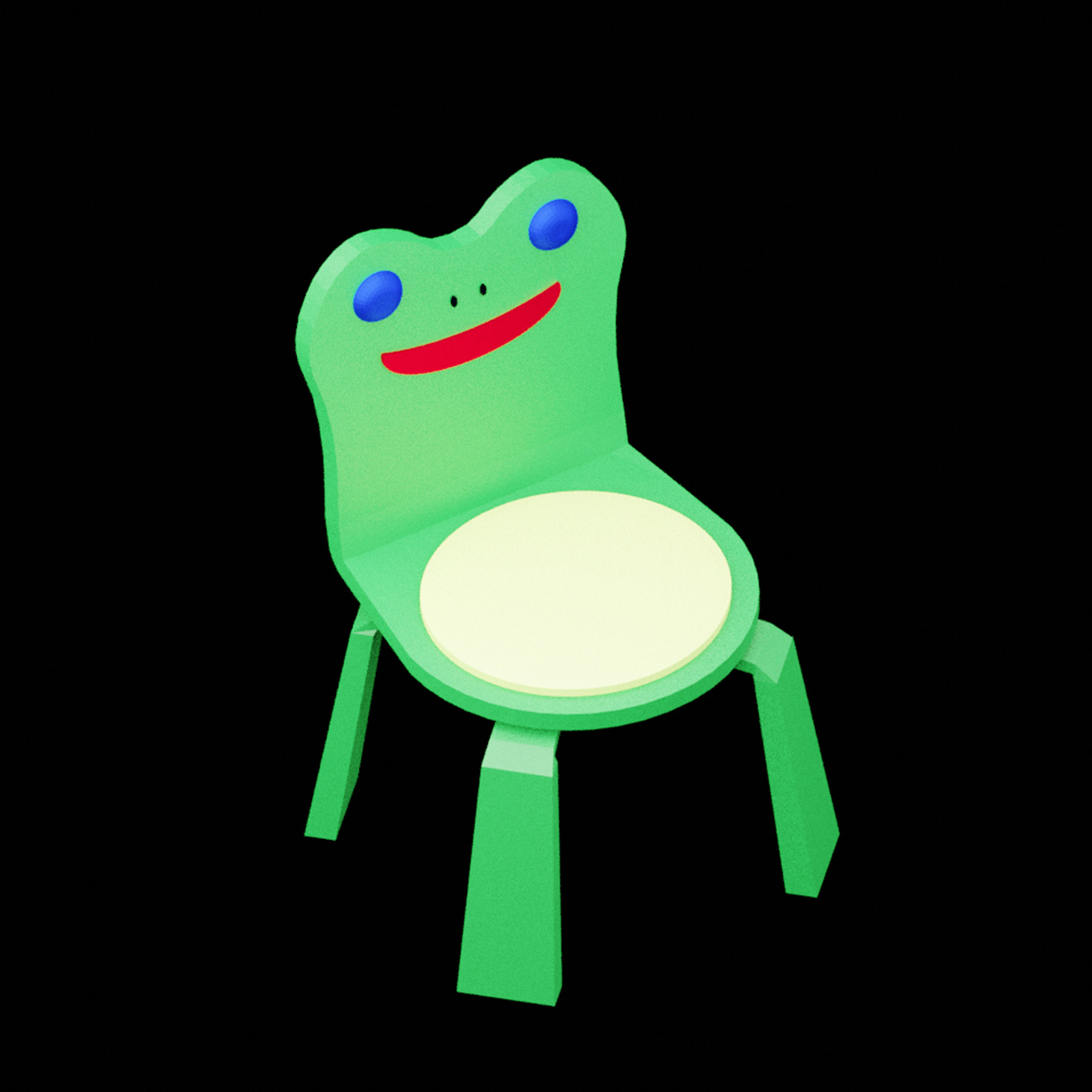 Froggy Chair 2020