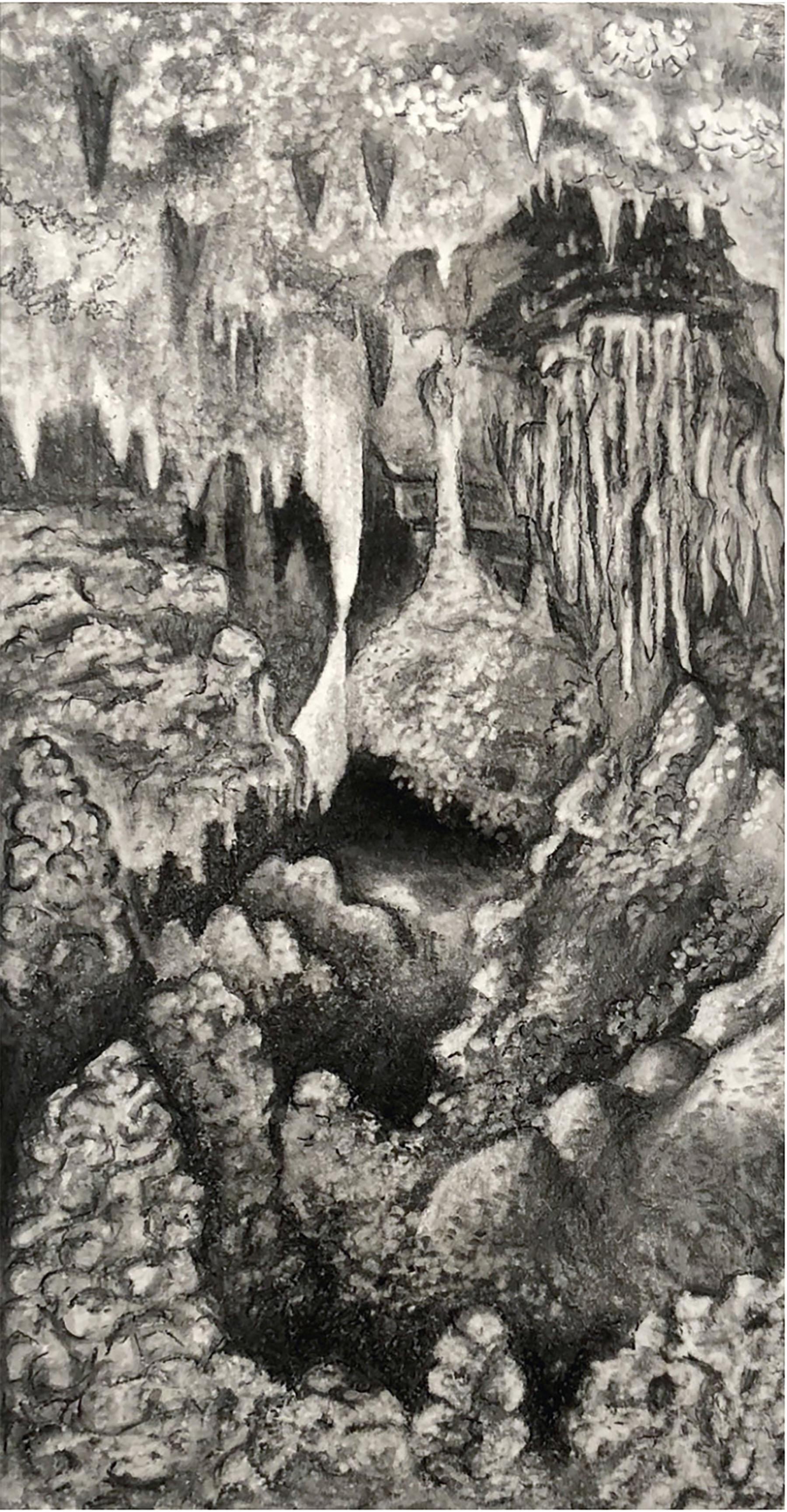 Caverns of Sonora, Wedding Room