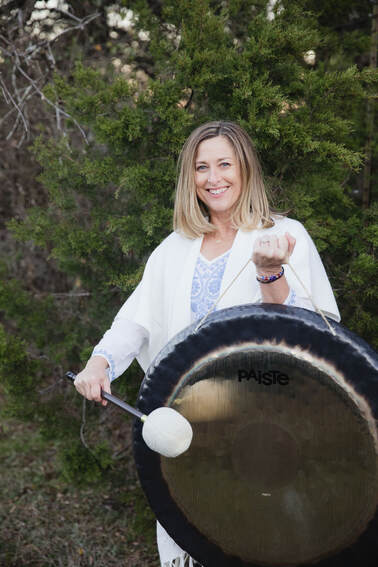Meditation and Sound Bath with Laura Marcotte