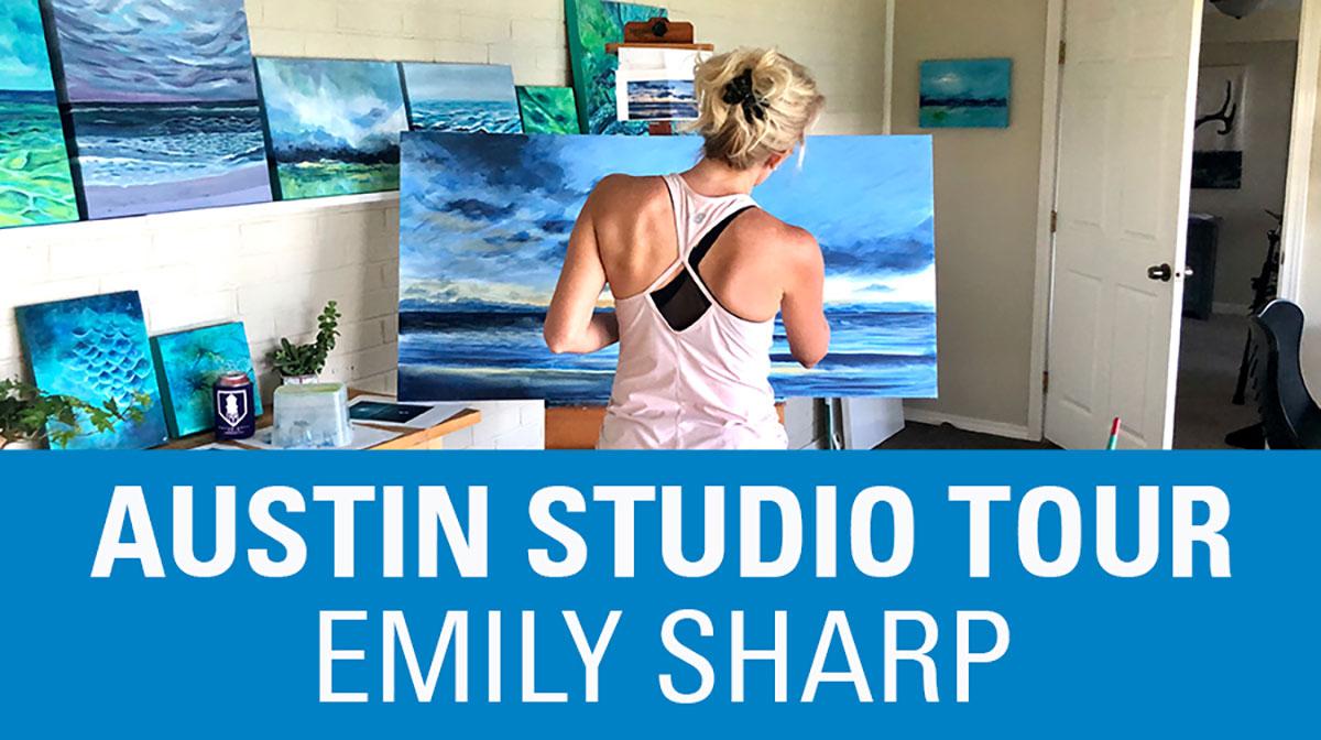 Emily Sharp