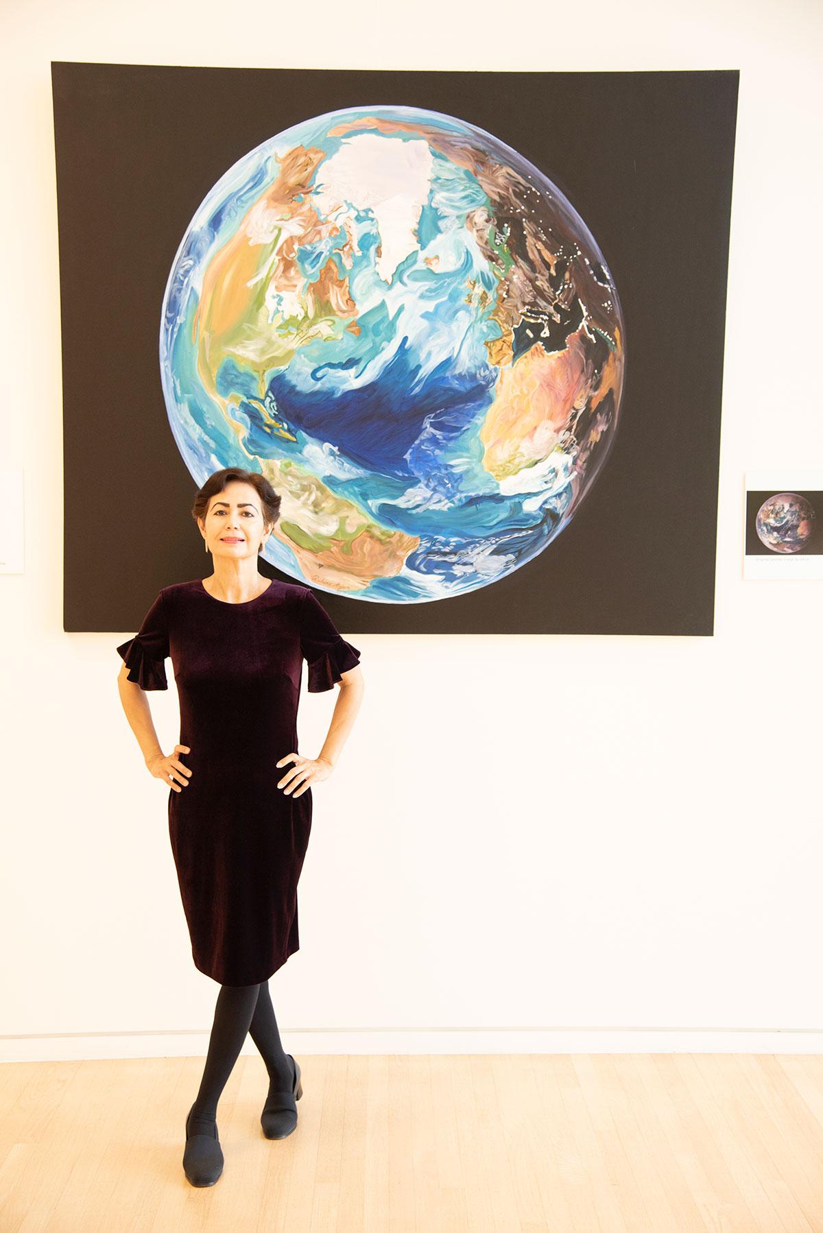Guided Tour by Rubina Anjum