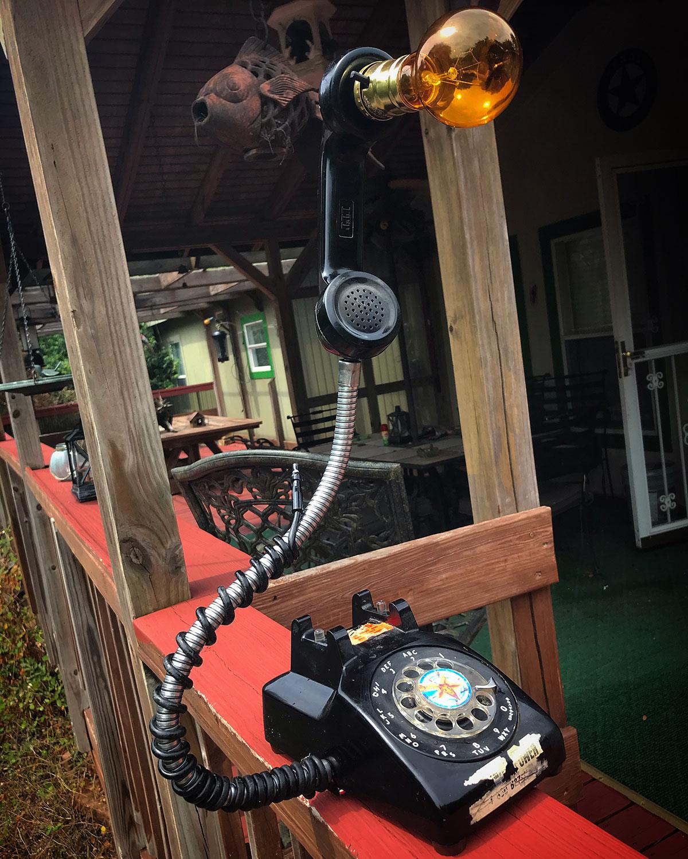 Ghost Phone Tutorial