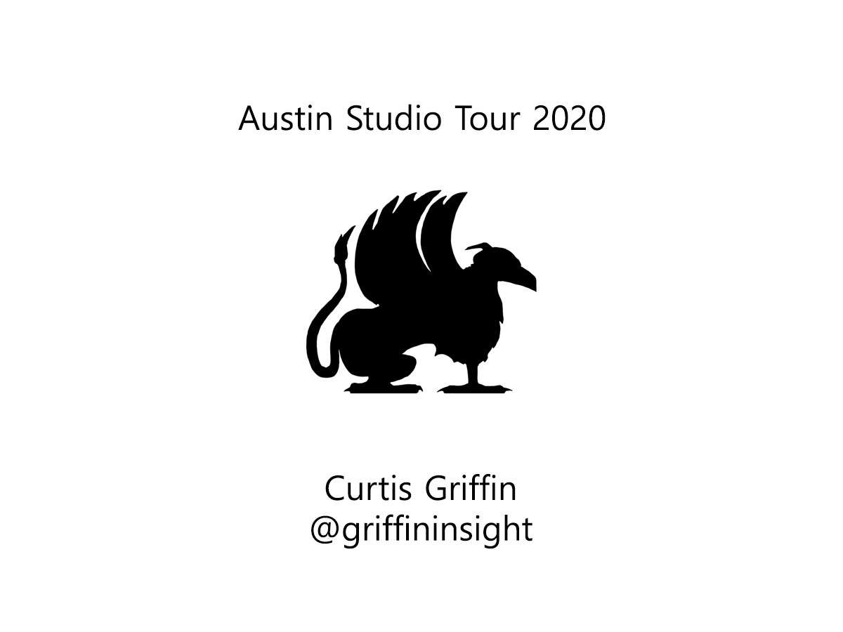 Curtis Griffin