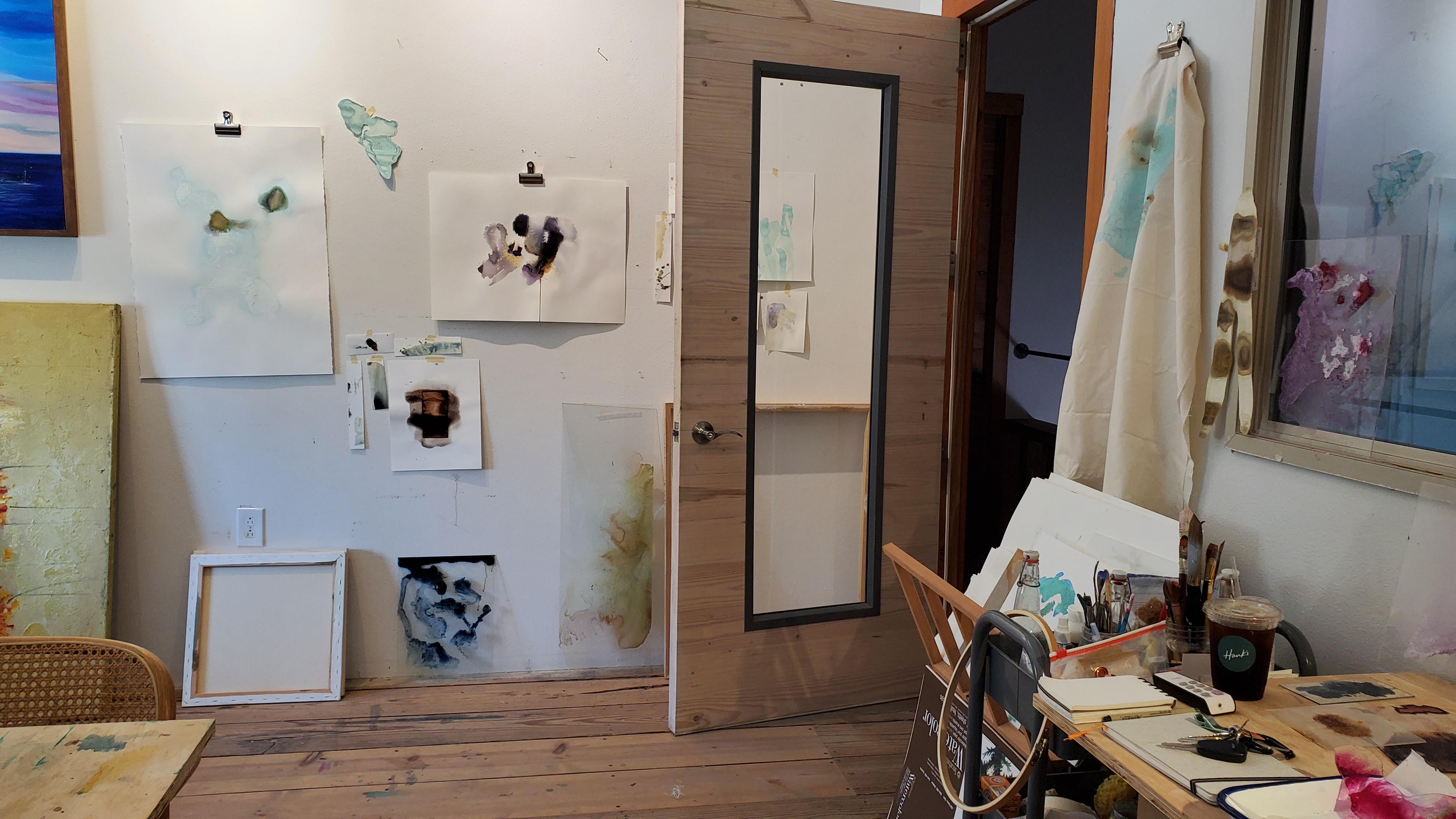 Cloud Tree Studios & Gallery