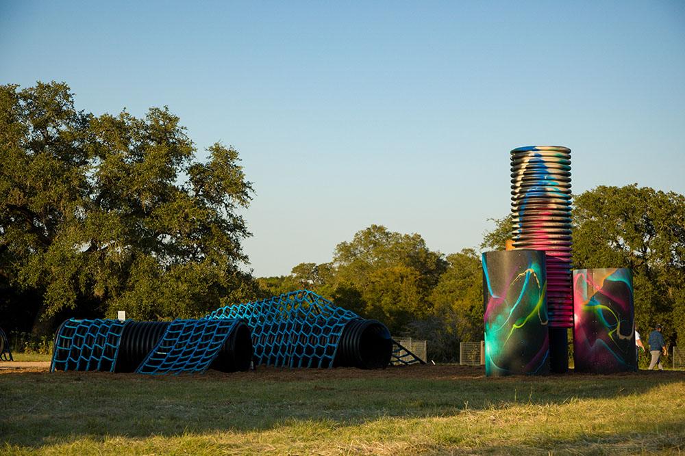 Lady Bird Johnson Wildflower Center at The University of Texas at Austin