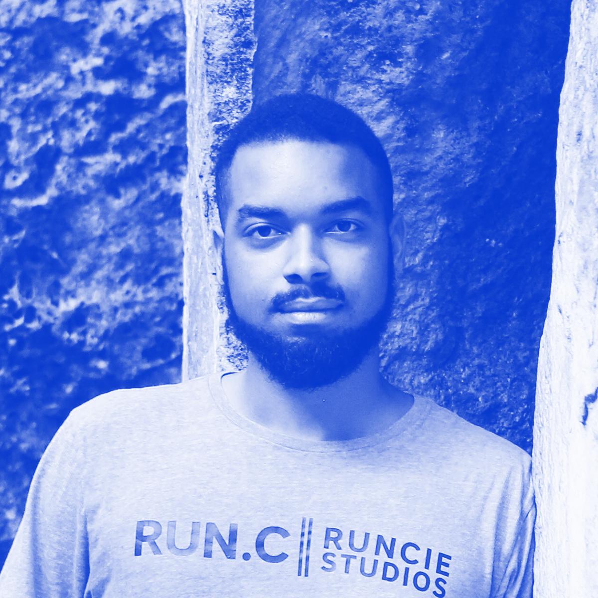 Coffee Chat: Ryan Runcie