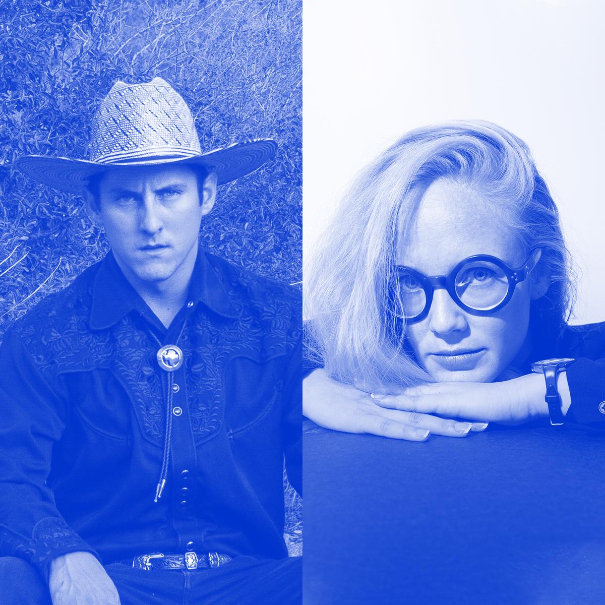 Coffee Chat: Raul de Lara and Virginia Lee Montgomery