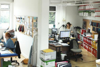 Botany design studio