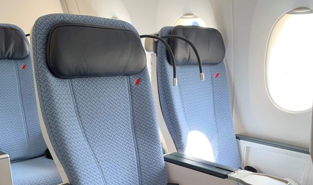 Aviation: Air France A350 Premium Economy
