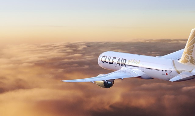 Aviation: New Gulf Air B787-9 Dreamliner interior design