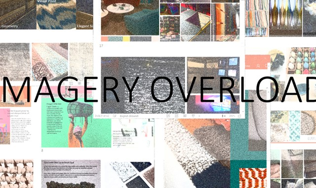 Trends: Imagery Overload
