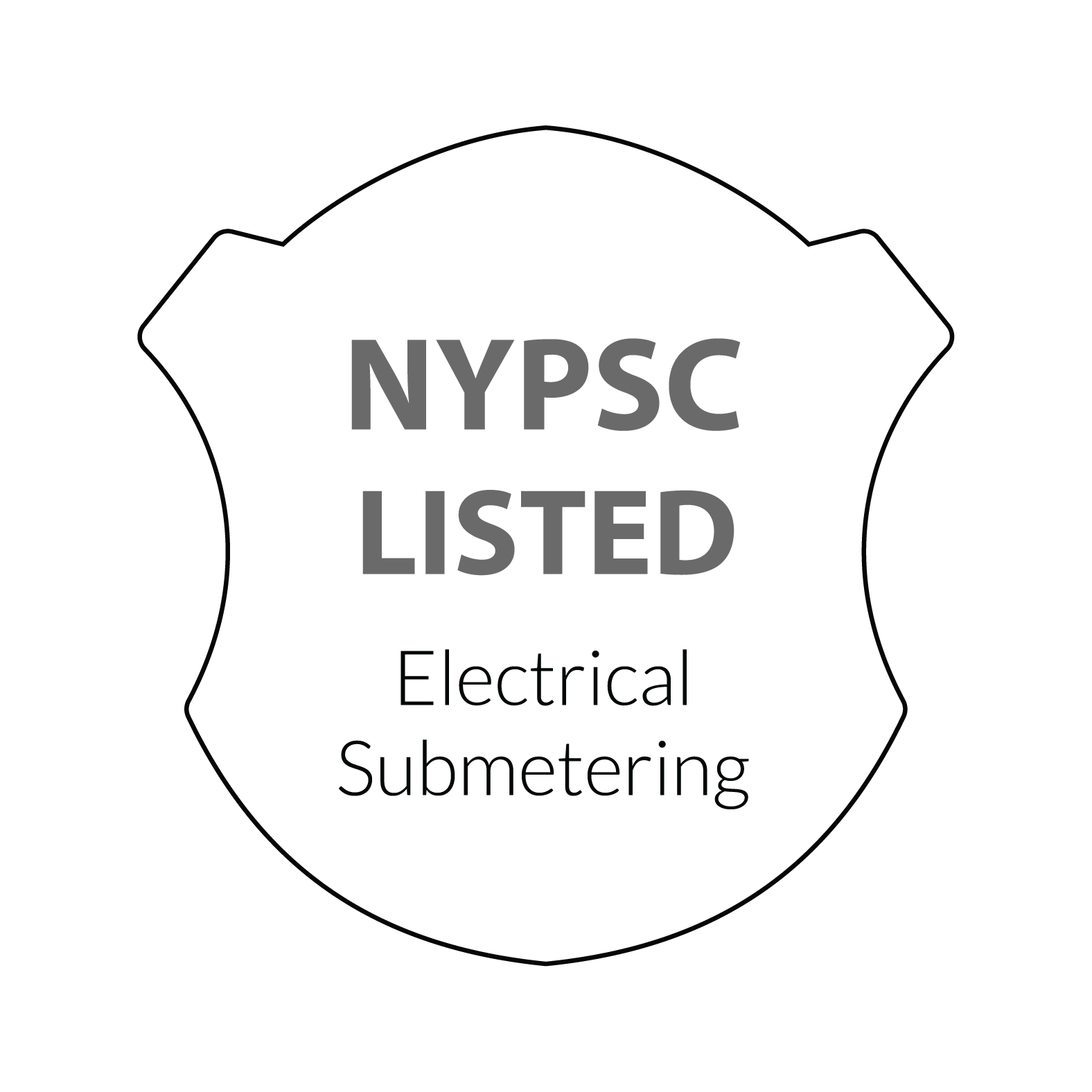 Approved Electrical Meter Listing on New York State Department of Public Service Web Site