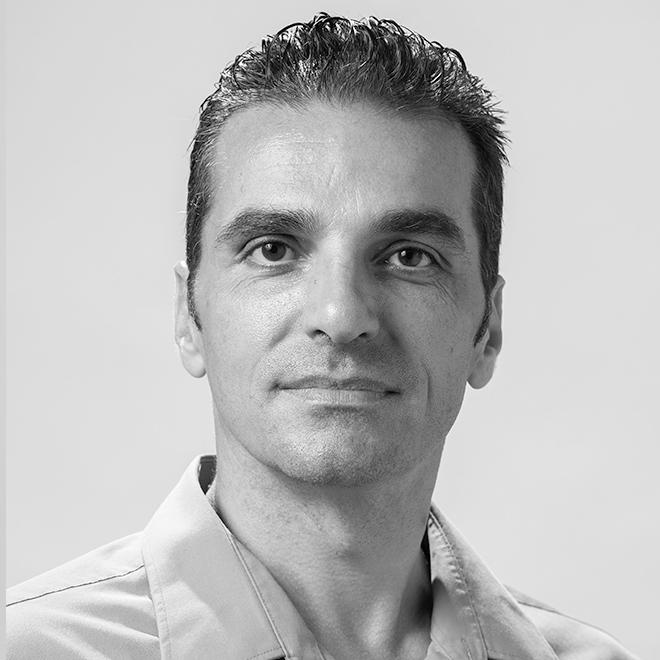 Joe Assenza