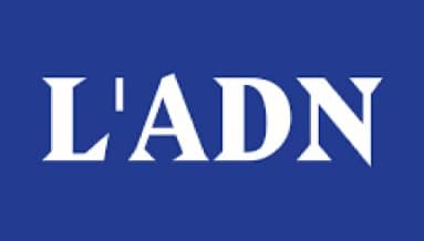 Logo L'ADN