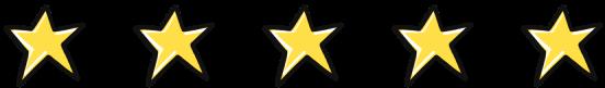 5 étoiles JU