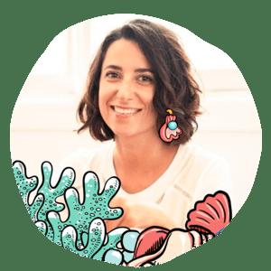 Lucie Trade Marketing Manager Juliette