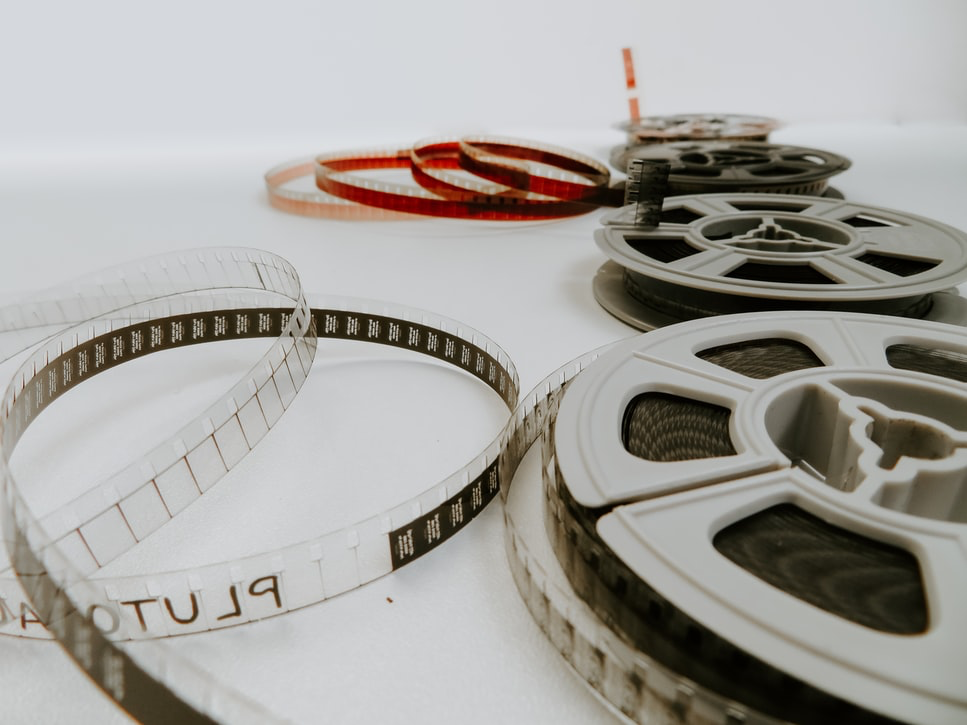 How Blockchain Will Change Film Distribution