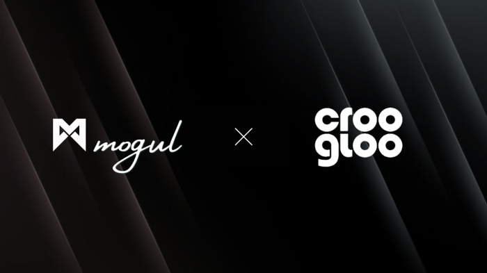 Mogul to Work With CrooGloo on Productions