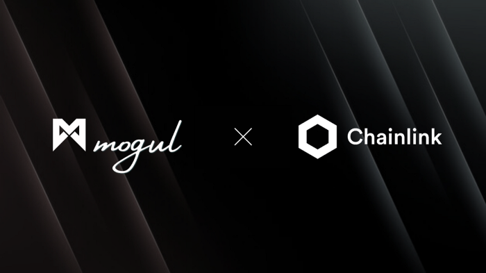 Mogul to Leverage Chainlink VRF for Movie-Inspired NFT Marketplace