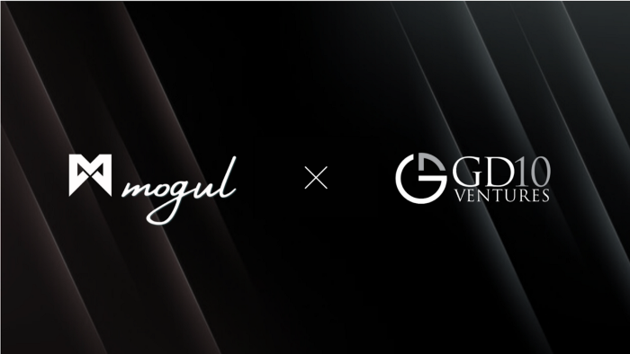 Mogul Forms Strategic Partnership with GD10 Ventures
