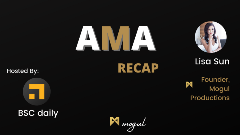 Mogul Production x BSCDaily AMA Recap