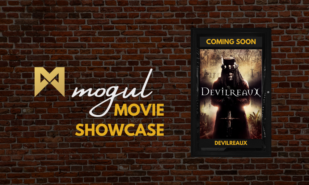 Devilreaux - Reasons you May Want to Consider Voting for a Tale of Vengance and Forbidden Voodoo