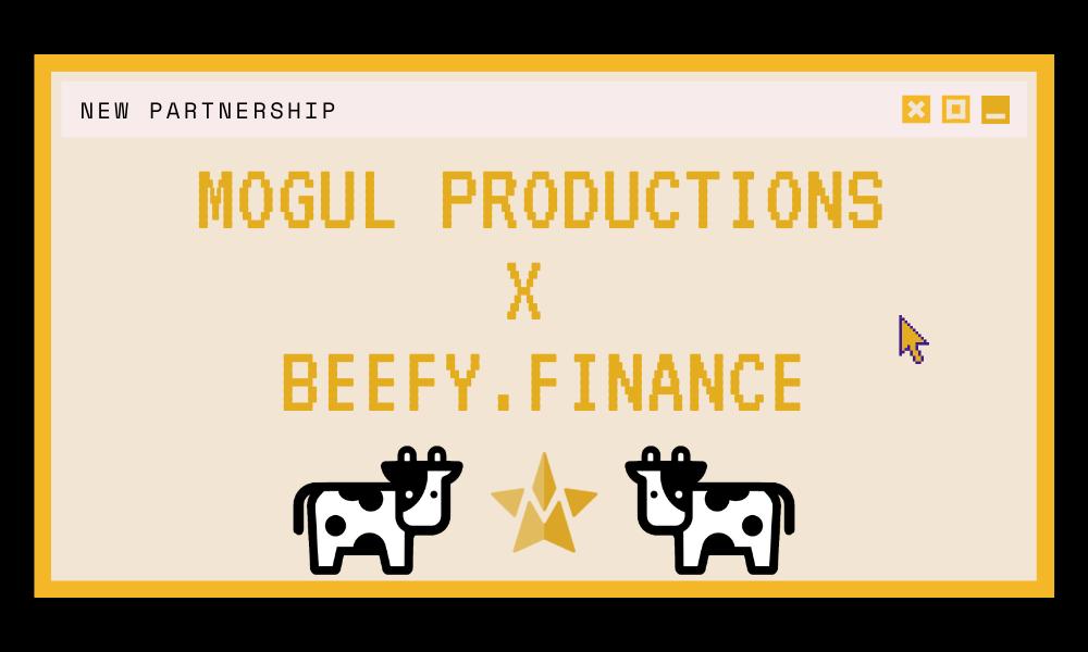 Beefy Finance, Fastest-Growing Yield Optimization Platform, Integrates Mogul STARS