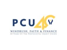 pcu credit union soar partner logo