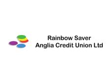 rainbow saver credit union soar partner logo