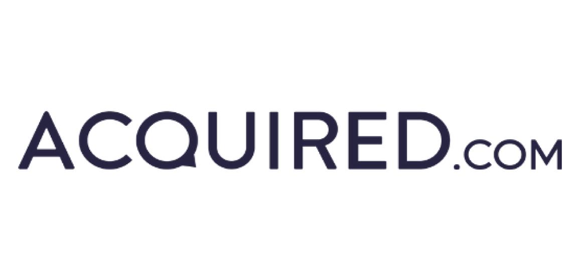 acquired logo soar partner