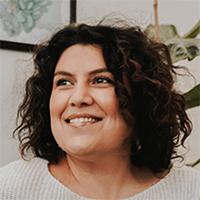 May Rose Makhlouf chef de projet