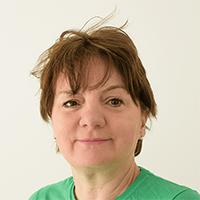 Agnès Rosiek responsable logistique