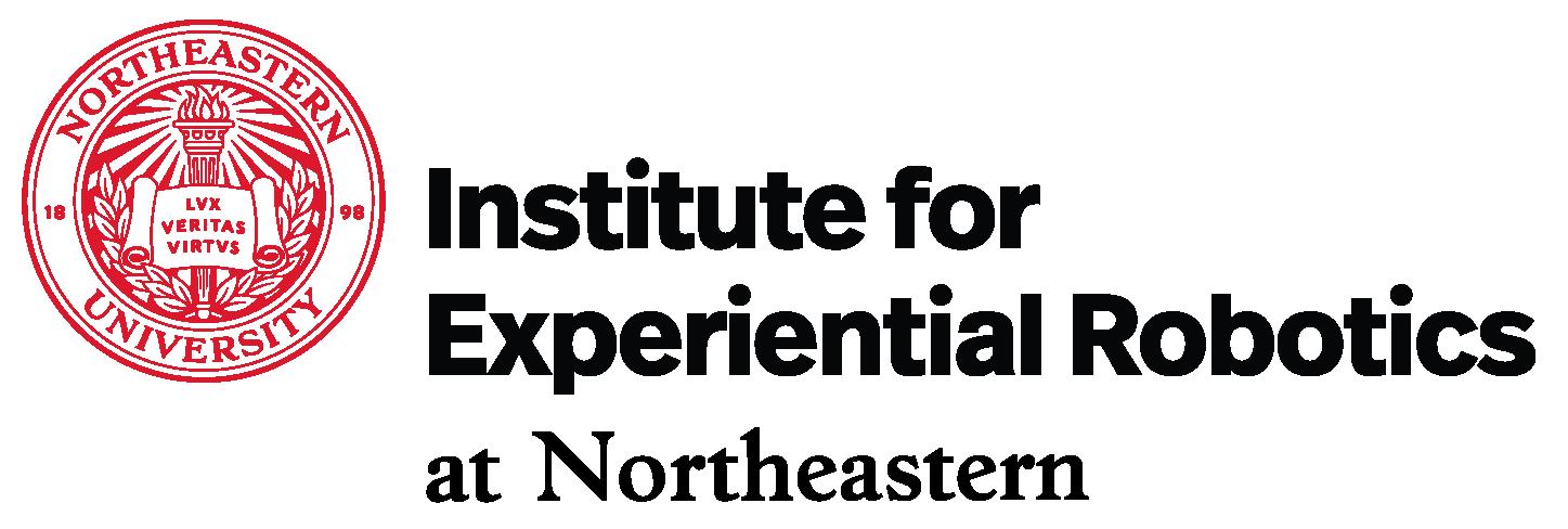 Institute for Experiential Robotics at Northeastern University