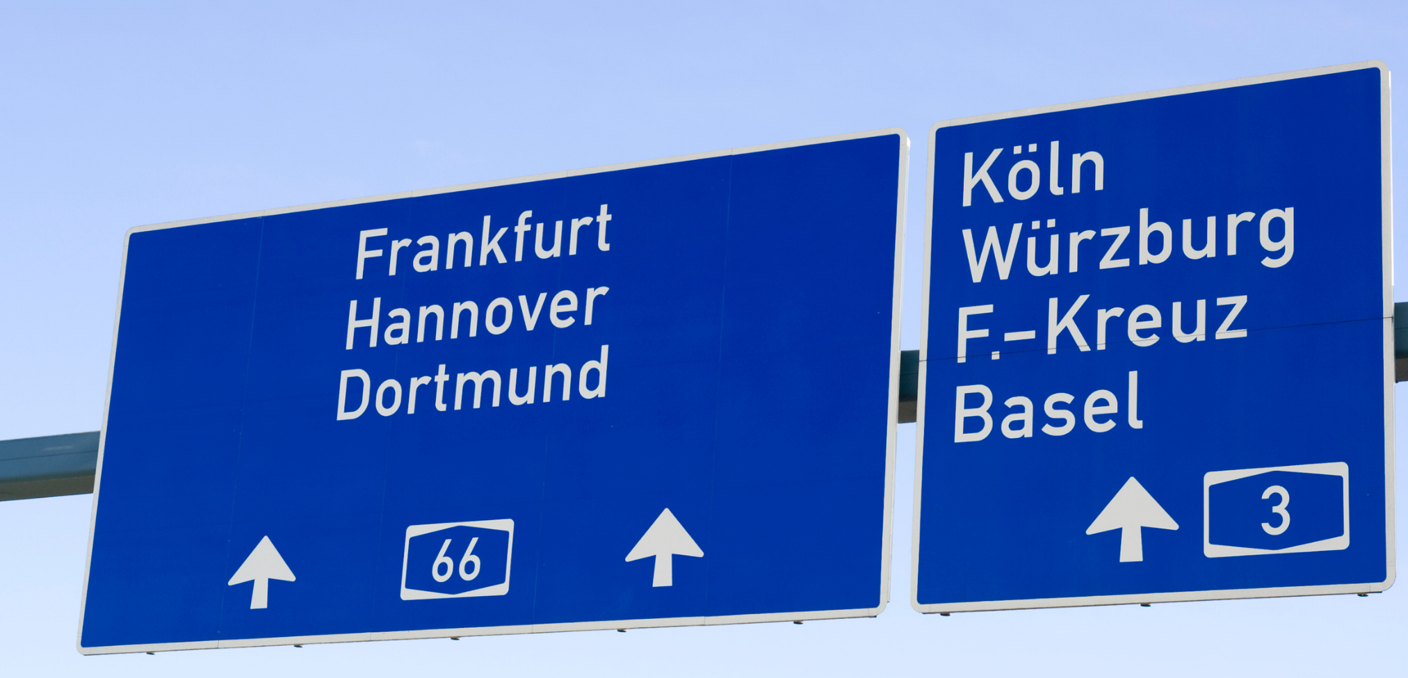 germany-highway-road-sign