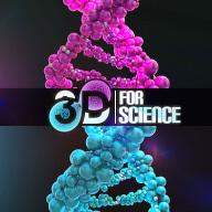 3DforScience