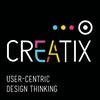 CREATIX User-centric design thinking
