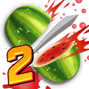 Fruit ninja 2 game icon