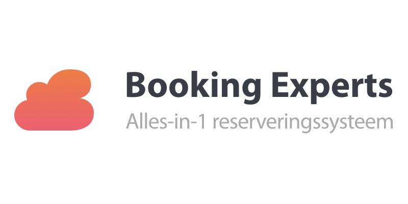 Nedap MOOV koppeling met BookingExperts