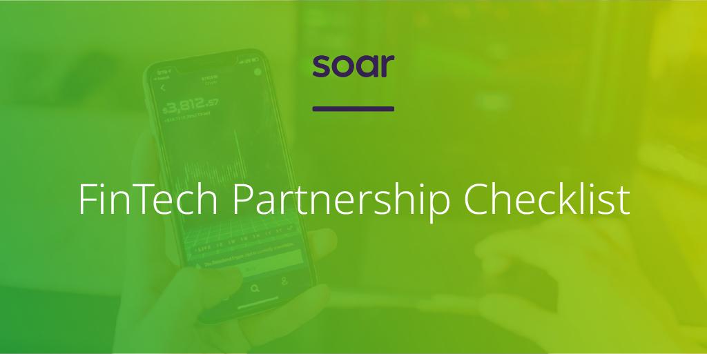 Fintech Partnership Checklist