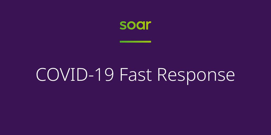 Covid-19 Fast Response