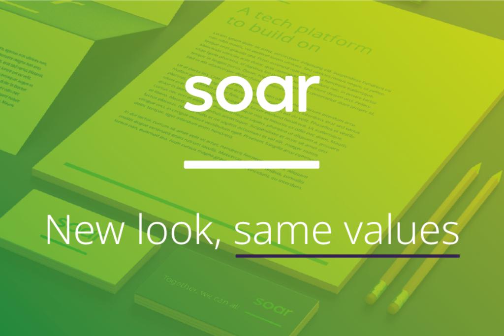 Announcing Soar's Rebrand
