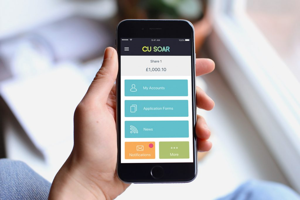 Why is a Mobile App So Important To Your Credit Union?