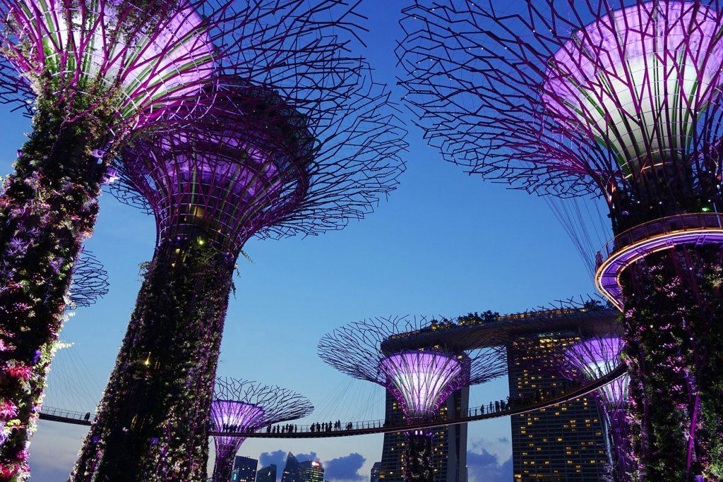 Singapore - World Credit Union Conference 2018
