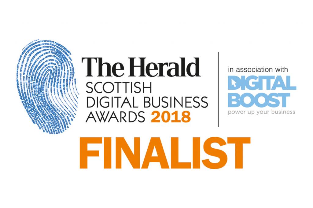 Digital Business Awards Finalists