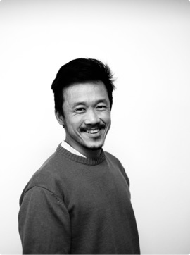 Julius Chan – Melbourne Radiographer