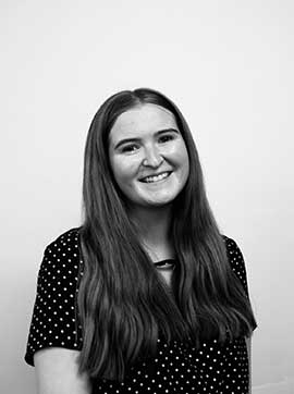 Heather Barker - Clayray  Receptionist