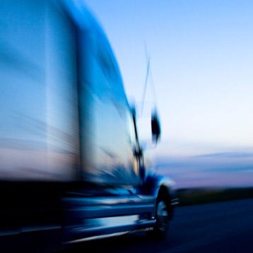 truck full load